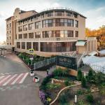Park Hotel, Krasnodar