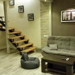 Apartment Marjanishvili 16, Tbilisi City