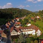 Hotel Pictures: Hotel Sauerbrey, Osterode