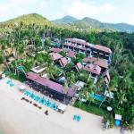 The Sea Koh Samui Boutique Resort & Residences, Mae Nam