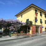Hotel Stipino,  Lucca