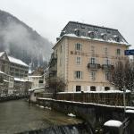 Hotel Pictures: Hotel De La Poste, Morez