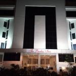 The Peerless Inn, Hyderabad, Hyderabad