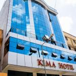 Kima Hotel, Nairobi