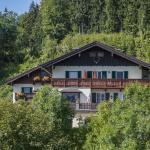 Haus Bergland, St. Wolfgang