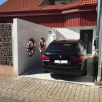 Hotel Pictures: Ferienwohnung Ilka, Meißenheim