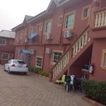 Florence G Hotel Ltd,  Ilesa