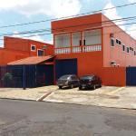 Pousada Santo Antônio, Ribeirão Preto