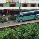 Hostal Angie's Inn, Machu Picchu