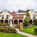 Arbo Guesthouse, Debrecen