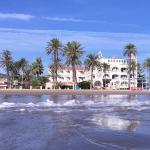 Hostería del Mar, Peñíscola