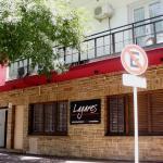 Hotellikuvia: Hostel Lagares, Mendoza