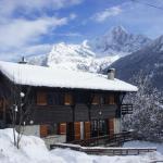 Chalet Chapelle,  Chamonix-Mont-Blanc