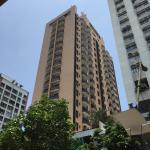 Apartment Joao Lira, Rio de Janeiro