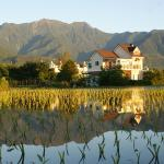Hualien Secret Farm, Jian
