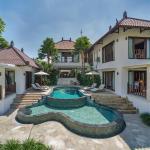 Canggu Terrace - an elite haven,  Canggu