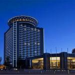 Juhua Grand Hotel,  Hohhot