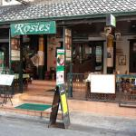 Rosie O Gradys,  Pattaya Central