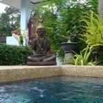 Berchtold Holiday House, Bang Saphan
