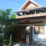 Wat That Guesthouse II (Mala Dress), Luang Prabang