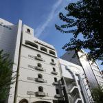 Sun Hotel Nagoya Nishiki, Nagoya