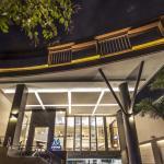 M Premiere Hotel Dago Bandung,  Bandung