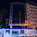 Kivrak Hotel, Antalya