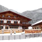 Fotos do Hotel: Haus am Mühlbach, Weissensee