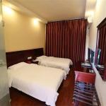 Tashan Hotel,  Langzhong