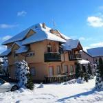 Apartment Zlatni Breg, Zlatibor