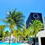 Oh! - The Urban Oasis, Cancún