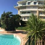 Appartement toit mer – aux portes de Nice, Saint-Laurent-du-Var