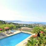 Domaine Villa Azur Golf,  Bandol