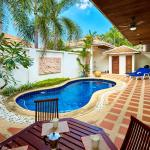 Golden Villa by MyPattayaStay, Pattaya South