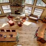 Grouse Trail Lodge,  Arling