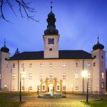 Hotel Pictures: Zámecký Hotel Třešť, Třešť