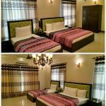 Elegance Services Guest House, Karachi