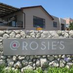 @ Rosie's, Bloubergstrand