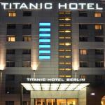 Titanic Comfort Mitte, Berlin