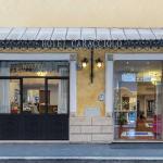 Hotel Caracciolo, Rome