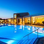 Grand Hotel Holiday Resort, Hersonissos