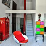 Apartment Berlioz, Marseille