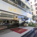 Al Jamila Suites, Beirut