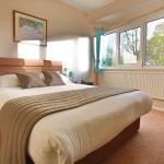 Best Western Plus Oaklands Hotel, Norwich