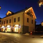 Apartments Budinek, Kranjska Gora