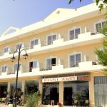 Hotel Kiani Akti, Selianítika