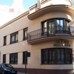 Hostal Granada, Salamanca