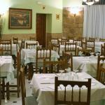 Hotel Pictures: Hostal Visontium, Vinuesa
