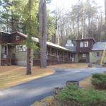 Kathy's Motel,  Lake George