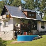 Hotel Pictures: Holiday Home Rovensko pod Tr. 09, Hnanice